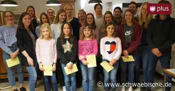 Reit- und Fahrverein Herbertingen zieht positive Bilanz - Schwäbische