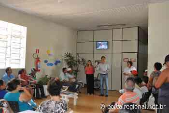 Tupi Paulista: Prefeitura lança programa para realização de exames médicos - Portal Regional Dracena