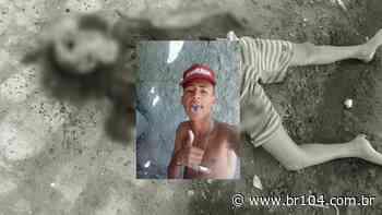 Adolescente envolvido com tráfico de drogas é morto a pedradas em Murici - BR 104