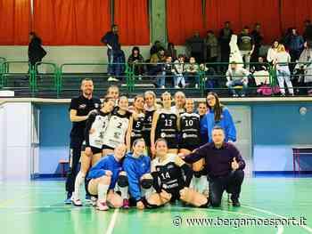Matricola a chi? Il Volley Ciserano Eurottica vola in Serie D - Bergamo & Sport