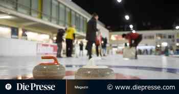 Curling: Wischen, wischen und nicht ausrutschen - DiePresse.com