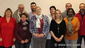 Odile Smaguine veut «rassembler les gens» à Bercenay-en-Othe - L'Est Eclair