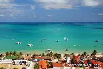 Caruaruense morre após passar mal na praia de Maragogi – AL - Te Amo Caruaru