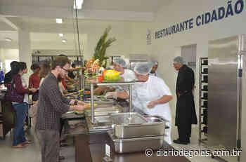 Senador Canedo inaugura Restaurante Cidadão Municipal nesta sexta - Diário de Goiás