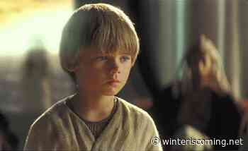 When Ron Howard blasted a reporter for dragging Jake Lloyd's performance in The Phantom Menace - Winter is Coming
