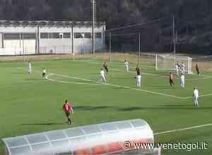 Serie D. Gli highlights di Ambrosiana-Cartigliano 1-0 - venetogol.it