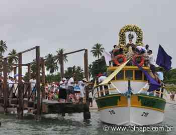 03 Festa de São Gonçalo do Amarante, padroeiro de Itapissuma, começa neste domingo - Folha de Pernambuco