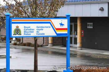 Off-duty RCMP officer helps catch Cache Creek car thief - Maple Ridge News