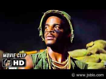 APOCALYPSE NOW Clip - Do Lung Bridge (1979) Martin Sheen - JoBlo.com