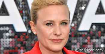 Actress Patricia Arquette on Trump: 'We're Going to Have an Economic Shutdown' - The Blast