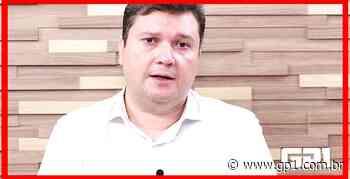 Arcoverde convida Fábio Sérvio para se filiar ao Progressistas - GP1