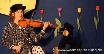 Vivaldi für Kinderohren in Monsheim - Wormser Zeitung