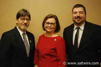 N.L. lieutenant-governor addresses Clarenville Rotary Club - SaltWire Network
