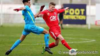 Football (N3): Vimy veut garder son état d'esprit exemplaire pour lutter contre Amiens - La Voix du Nord