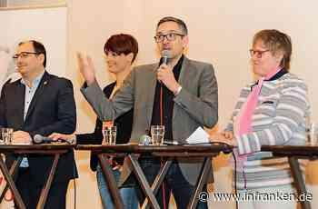 Das Hallstadt-Quartett - inFranken.de