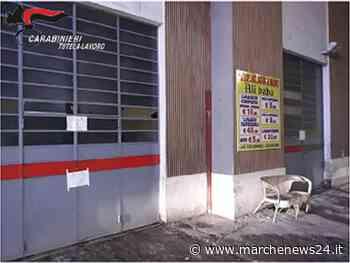Falconara Marittima, sfruttamento lavoro: arrestato gestore autolavaggio - Marche News 24