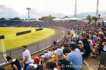 Jogos Universitários de Goiás (JUGs) começam neste fim de semana, em Goiatuba | Revista Factual - Revista Factual