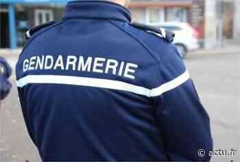 Gaillon (Eure) : l'automobiliste de 17 ans veut semer les gendarmes et finit dans le fossé - actu.fr