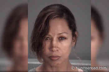 'Clueless' star Stacey Dash arrested for domestic violence - Sunriseread