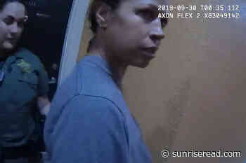 See it: Stacey Dash explains she starred in 'Clueless' during arrest - Sunriseread
