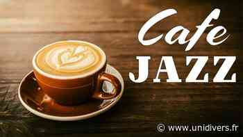 Apero Jazz Le Marché de la Seiche Sevrier 21 février 2020 - Unidivers