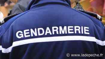 Armé d'un couteau, un homme braque un commerce de Launaguet, au nord de Toulouse - ladepeche.fr