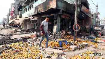 Rajdeep Sardesai to Tavleen Singh, one dilemma during riots: preserve harmony or report hate - ThePrint