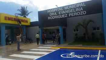 Presidente Medina inaugura Hospital en San Rafael del Yuma - Periódico El Caribe - Mereces verdaderas respuestas - El Caribe