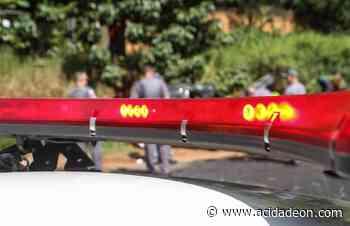 Homens são presos por crime ambiental em Ibitinga - ACidade ON