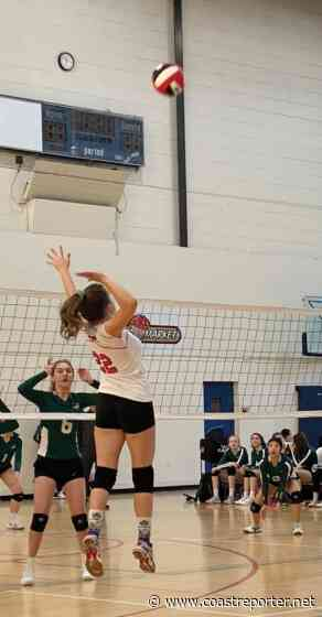 Volleyball: Coastal Cup returns to Elphinstone Secondary - Coast Reporter
