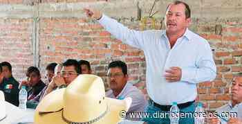 Impulsan el campo en Tepalcingo - Diario de Morelos