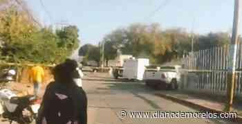 Hallan cuerpo desmembrado en Xochitepec - Diario de Morelos