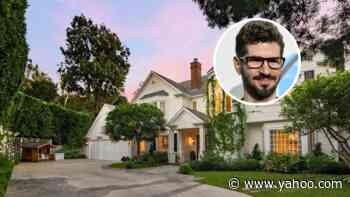 Linkin Park's Brad Delson Asks $8 Million for 90210 Home - Yahoo Entertainment