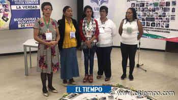 Con informe, víctimas del Sarare piden encontrar a 73 desaparecidos - ElTiempo.com