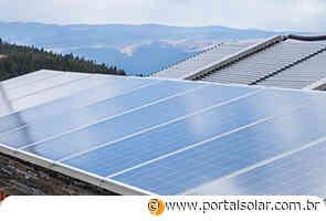 Energia solar é opção para moradores de Porto Feliz e região - Portal Solar