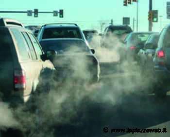 Allarme smog 72 sforamenti in un anno a Santa Maria di Sala - La Piazza