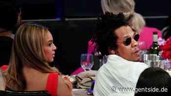 Skandal beim Super Bowl: Jay-Z und Beyoncé erklären ihr Verhalten - Gentside