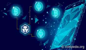 Crypto.com adds OX coin [ZRX], HOLO coin [HOT] and Cosmos [ATOM] - Coinpedia