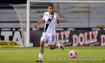 Paulistão: Com dores no joelho, Apodi será reavaliado pelo DM e preocupa Ponte Preta - Futebolinterior