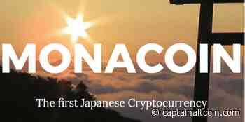 MonaCoin (MONA) is just another Dogecoin, but is that a bad thing? - CaptainAltcoin
