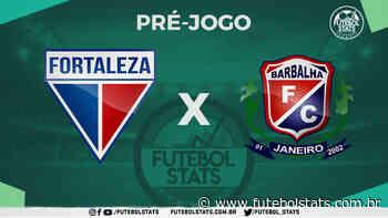 Pré-jogo – Tudo sobre Fortaleza x Barbalha – Escalações e Histórico – Campeonato Cearense 2020 - Futebol Stats