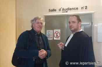Municipales à Emerainville : pas de réparation pour Jacques Huleux, l'opposant insulté - Le Parisien