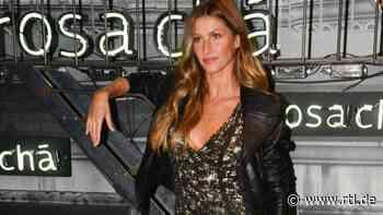 Gisele Bündchen: 'Bonus-Mom' für Jack - RTL Online