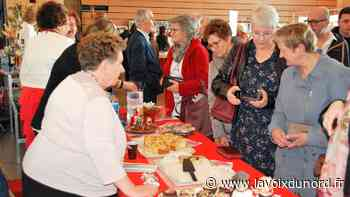 À Barlin, le 2e week-end franco-polonais à consommer sans modération - La Voix du Nord