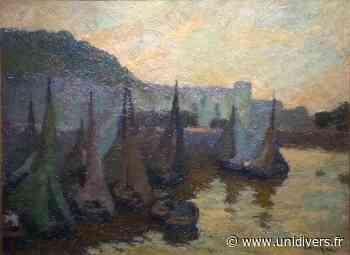 Visite guidée flash du musée Musée Nicolas Poussin Les Andelys 16 mai 2020 - Unidivers