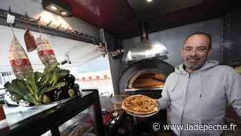 """Portet-sur-Garonne : le chef de """"L'Andréa"""" séduit avec son food truck """"L'Annexe"""" - ladepeche.fr"""