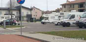 Vittuone: uomo senza vita trovato in un camper, non si avevano notizie da alcuni giorni - Ticino Notizie