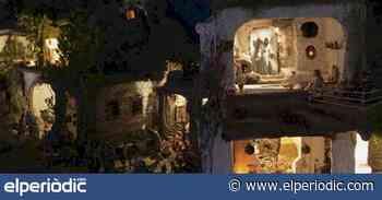 El Belén de las religiosas de San José de la Montaña llega a su 25 aniversario con más de 400 figuras - elperiodic.com