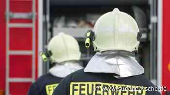 Kriminalität - Neutraubling - Mutmaßliche Straftaten durch Wasserschaden aufgedeckt - Süddeutsche Zeitung