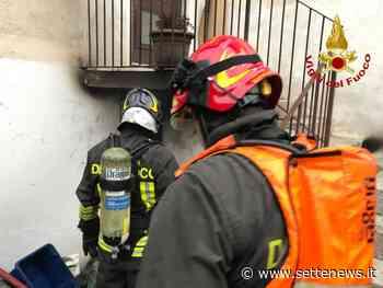 Tragedia a Cernusco sul Naviglio: muoiono due persone nel rogo di un appartamento - Settenews